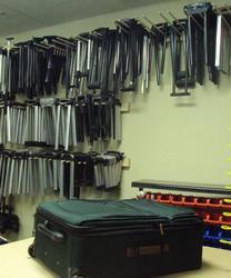 Luggage repair in Orlando Florida, Altamonte Springs 407-869-7757